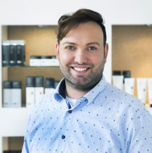 Ahmet Turkkani Permanente Make Up Specialist Ahmet - Amsterdam